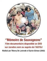 Mémoire de sauvageons / Thierry de Lestrade, réal. | de Lestrade, Thierry. Metteur en scène ou réalisateur