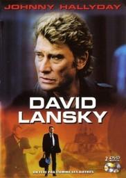 David Lansky / Hervé Palud, réal. | Palud, Hervé. Metteur en scène ou réalisateur. Acteur
