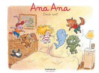Ana Ana tome 1 - Douce nuit |